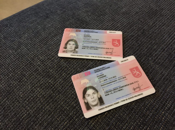 Buy Europe Driver License