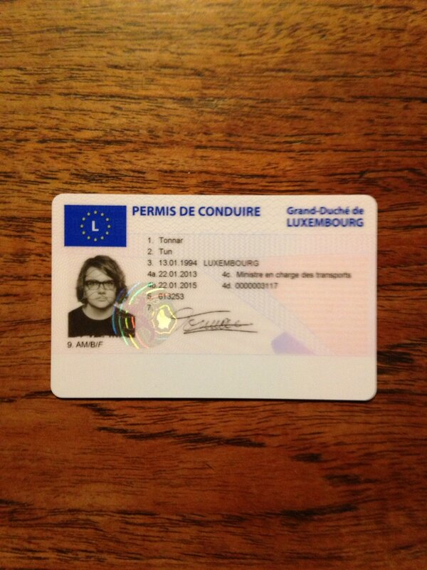 Buy Fake ID Cards