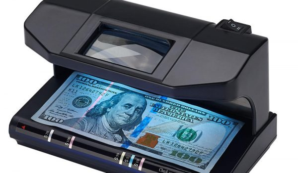 Deep Web Counterfeit Money